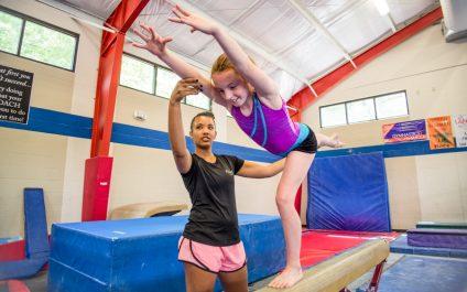 gymnastics-instruction