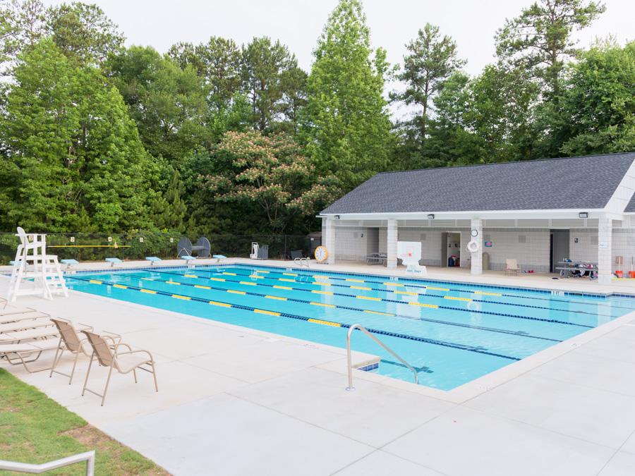 pool-facility